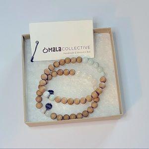 📿Mala Collective {2x Meditation Mala Bracelets}🆕